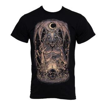 tricou hardcore bărbați - Baphomet - BLACK ICON, BLACK ICON