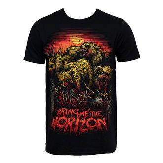 tricou stil metal bărbați Bring Me The Horizon - Cheetah - BRAVADO, BRAVADO, Bring Me The Horizon