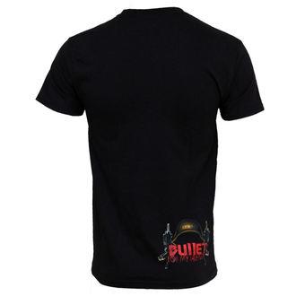 tricou stil metal bărbați Bullet For my Valentine - Automatic - BRAVADO, BRAVADO, Bullet For my Valentine