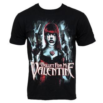 tricou stil metal bărbați Bullet For my Valentine - Gun Women - BRAVADO, BRAVADO, Bullet For my Valentine