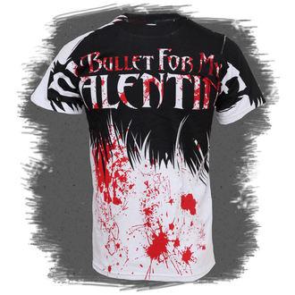 tricou stil metal Bullet For my Valentine - Werewolf AO 30/1 - BRAVADO, BRAVADO, Bullet For my Valentine