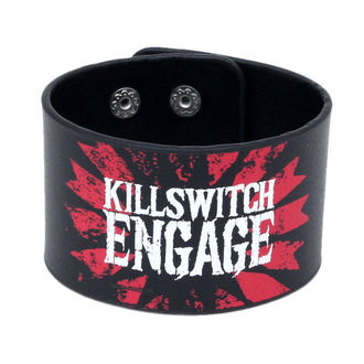 brăţară Killswitch angaja - Logo, BRAVADO, Killswitch Engage