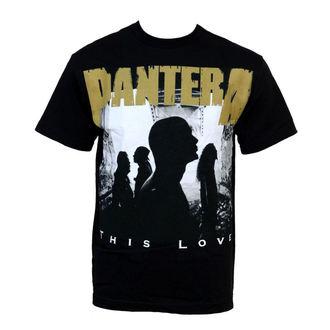 tricou stil metal bărbați Pantera - This Love - BRAVADO, BRAVADO, Pantera