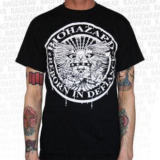 tricou stil metal Biohazard - - RAGEWEAR, RAGEWEAR, Biohazard