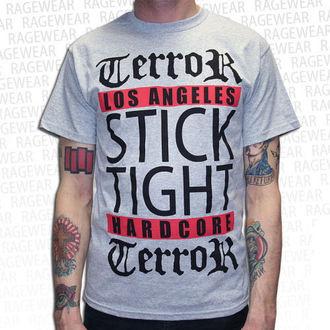 tricou stil metal bărbați Terror - Los Angeles - RAGEWEAR, RAGEWEAR, Terror