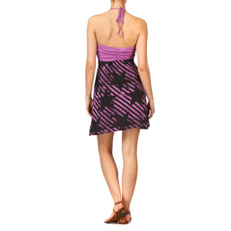 rochie femei VULPE - Dunga afară Rochie, FOX