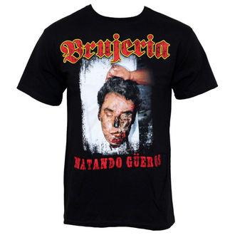 tricou stil metal bărbați Brujeria - - Just Say Rock, Just Say Rock, Brujeria