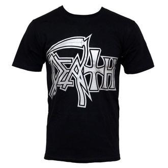 tricou stil metal bărbați Death - - Just Say Rock, Just Say Rock, Death