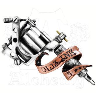 cataramă Tatuaj armă ALCHEMY GOTHIC, ALCHEMY GOTHIC