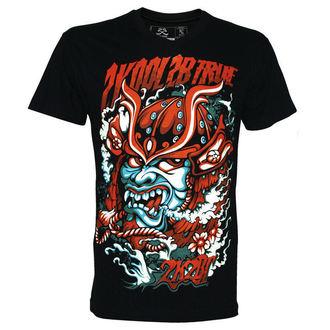 tricou hardcore bărbați - Samurai - 2K2BT, 2K2BT