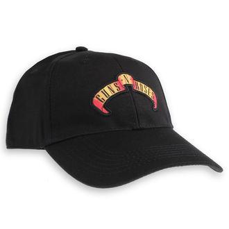 Șapcă Guns N' Roses - Logo - ROCK OFF, ROCK OFF, Guns N' Roses