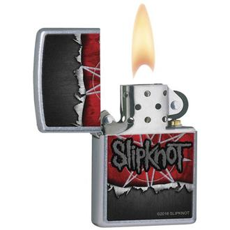 Brichetă  ZIPPO - Slipknot - NO. 4, ZIPPO, Slipknot