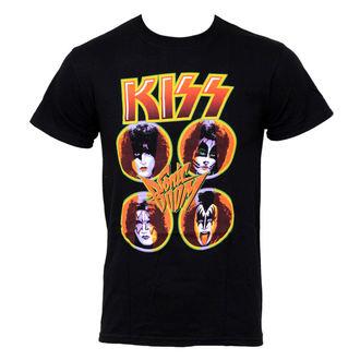 tricou stil metal bărbați Kiss - Sonic Boom - LIVE NATION, LIVE NATION, Kiss