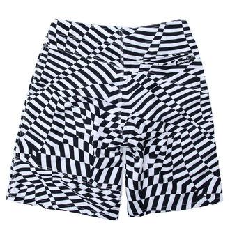 costume de baie femei -pantaloni scurti- MEATFLY - Wmns Swimshort, MEATFLY