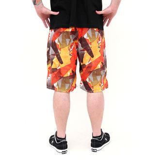 costume de baie bărbați -pantaloni scurti- MEATFLY - De bază, MEATFLY