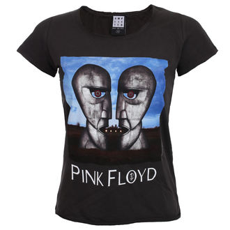 tricou stil metal femei Pink Floyd - THE DIVISION BELL - AMPLIFIED, AMPLIFIED, Pink Floyd