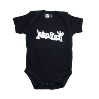 body copii Iuda Preot - Logo - Negru, Metal-Kids, Judas Priest