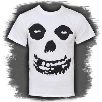 tricou stil metal bărbați Misfits - All Over Skull - PLASTIC HEAD, PLASTIC HEAD, Misfits