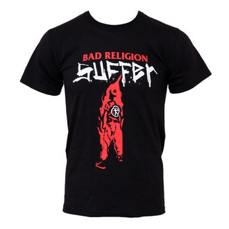 tricou stil metal bărbați Bad Religion - Suffer - PLASTIC HEAD, PLASTIC HEAD, Bad Religion