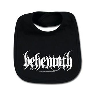 Bavețică Behemoth - Logo - Metal-Kids, Metal-Kids, Behemoth