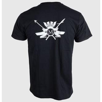 tricou stil metal bărbați Mastodon - Leviathan Logo - PLASTIC HEAD, PLASTIC HEAD, Mastodon