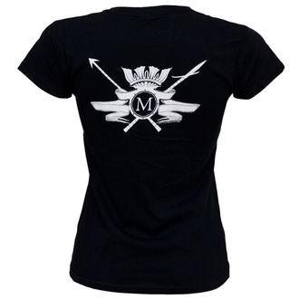 tricou stil metal femei Mastodon - Leviathan Logo - PLASTIC HEAD, PLASTIC HEAD, Mastodon
