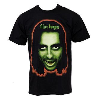 tricou stil metal bărbați Alice Cooper - Goes To Hell Face - PLASTIC HEAD, PLASTIC HEAD, Alice Cooper