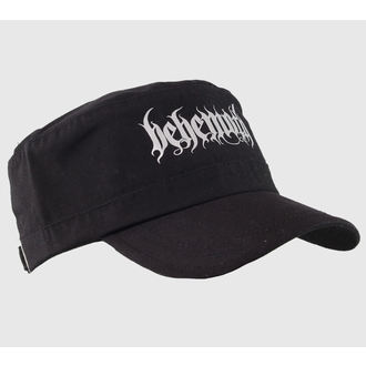 șapcă Behemoth - Logo Armată - PLASTIC HEAD, PLASTIC HEAD, Behemoth