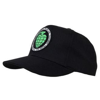 șapcă THUNDER, THUNDER