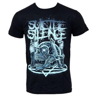 tricou stil metal bărbați Suicide Silence - The Ritual - LIVE NATION, LIVE NATION, Suicide Silence