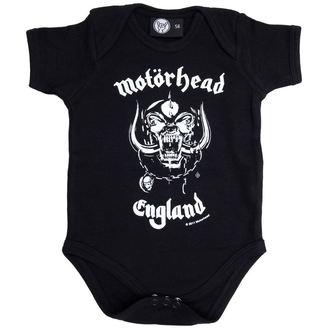 Body copil Motorhead - England, Metal-Kids, Motörhead