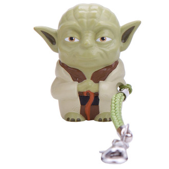USB cititor micro SD motorcycleds (bliț disc) - STEA WARS - Yoda, NNM