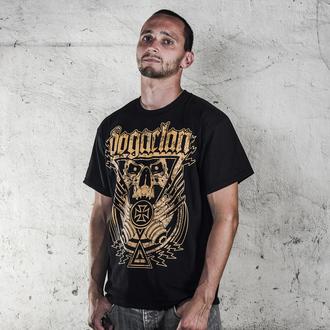 tricou stil metal bărbați Doga DOGA Dogaclan, NNM, Doga