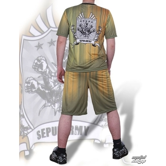 jerseu a pantaloni scurți Sepultura 'Sepularmy 1', Sepultura
