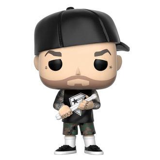 Figurină caricaturală Blink 182 - POP! - Travis Barker, POP, Blink 182