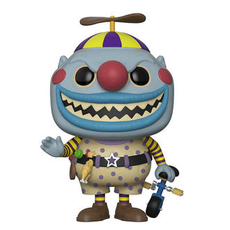 Figurină Nightmare before Christmas - POP! - Clown, POP