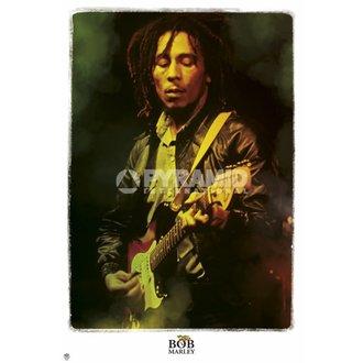 poster Bob Marley - Legendar - Pyramid Posters, PYRAMID POSTERS, Bob Marley