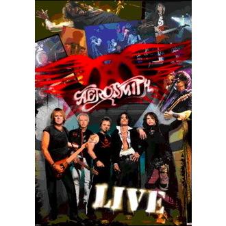 imagine 3D Aerosmith - Pyramid Posters, PYRAMID POSTERS, Aerosmith