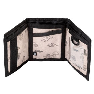 Portofel MEATFLY - LANCE - B - 1/26/55 - Stamps Beige, MEATFLY