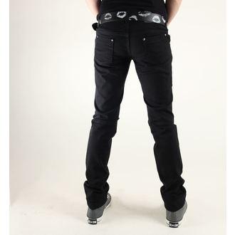 pantaloni femei 3RDAND56th - Aburi punk Slab Blugi - JM1025