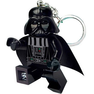 Breloc de chei STAR WARS - Mini-Flashlight - Darth Vader , NNM