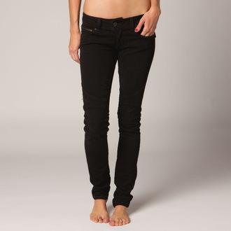 pantaloni femei VULPE - moto Păpuşă Slab, FOX