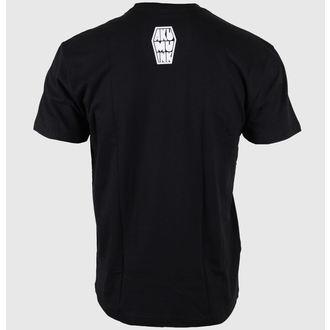 tricou hardcore bărbați - Mad Hatter - Akumu Ink, Akumu Ink