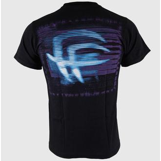 tricou stil metal bărbați Fear Factory - Demanufacture - LIVE NATION, LIVE NATION, Fear Factory