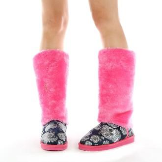 cizme groase femei - IRON FIST, IRON FIST