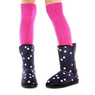 cizme groase femei - Starlight - IRON FIST, IRON FIST