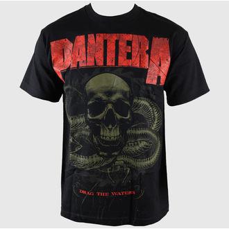 tricou stil metal Pantera - Snake - BRAVADO, BRAVADO, Pantera