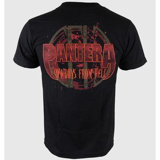tricou stil metal Pantera - Cowboy From Hell - BRAVADO, BRAVADO, Pantera