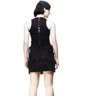 corset IAD BUNNY - Ogata, HELL BUNNY