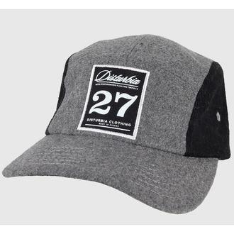 șapcă Suspiciunea - 27 Cataramă, DISTURBIA